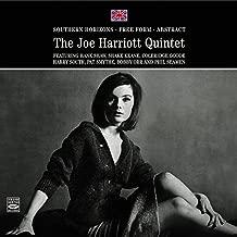 The Joe Harriott Quintet. Southern Horizons / Free Form / Abstract