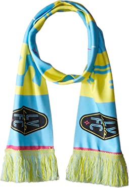 Las Vegas Lights FC Our City Scarf