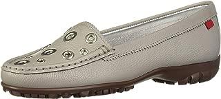 Women's Leather Made in Brazil Mott Street Golf Shoe