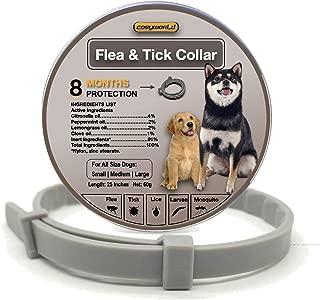 hartz flea and tick collar