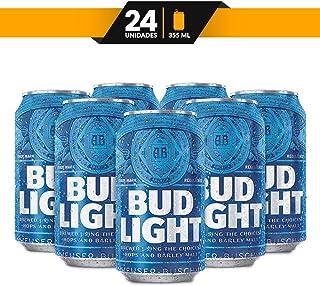 Cervezas Bud Light Paquete 24 Latas