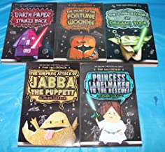 Origami Yoda Series: 5 Book Set
