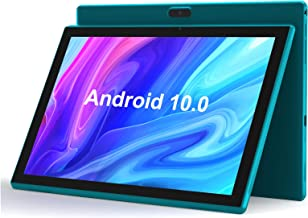 ZZB 10 Inch Tablet, Dual Sim Card Slots 3G Phone Tablets,...