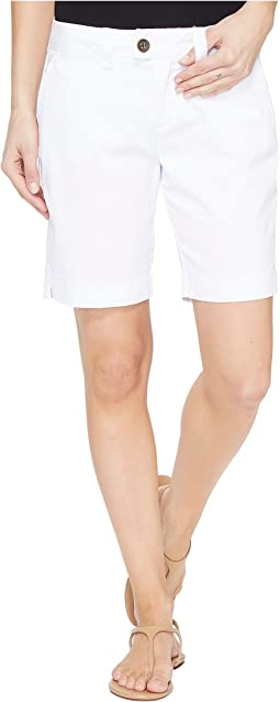 Creston Shorts in Bay Twill