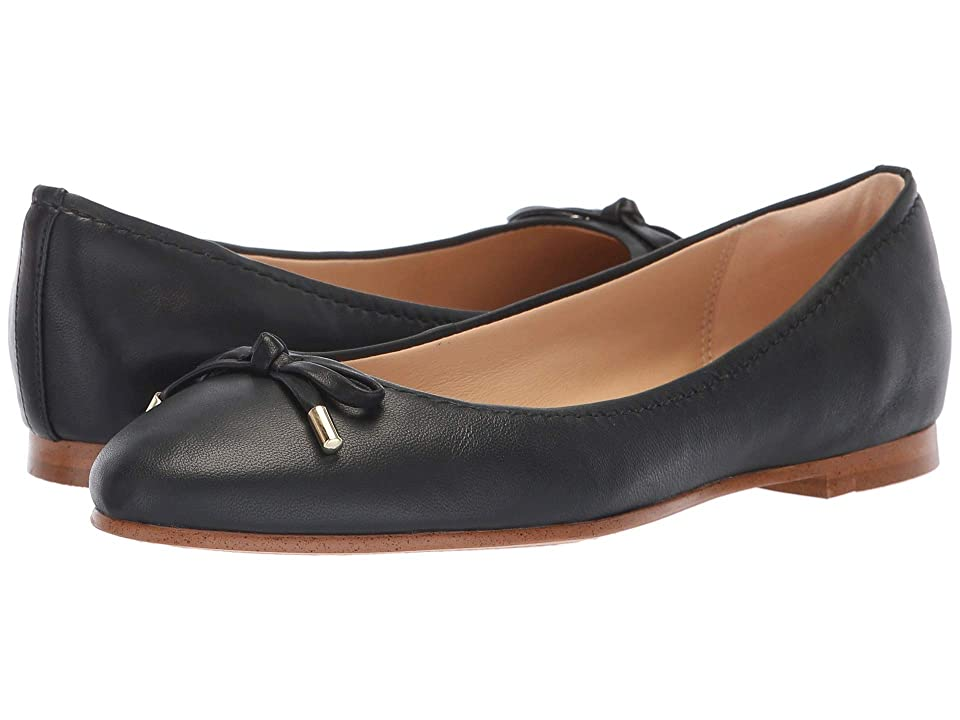 1950s Style Shoes | Heels, Flats, Saddle Shoes Clarks Grace Lily Black Leather Womens  Shoes $99.95 AT vintagedancer.com