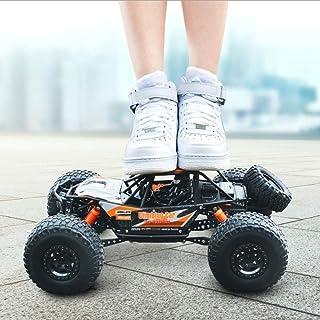 جميع التضاريس عالية السرعة RC الطرق الوعرة سيارة 1:10 4WD رباعية العجلات بتحكم عن بعد السيارات للأطفال أفضل سيارة جديدة لل...