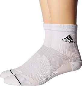 ADIDAS OriginalsTrefoil Ank Str - Quarter Socken im 3er Pack