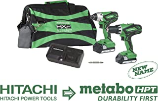 Best metabo 18v impact driver Reviews