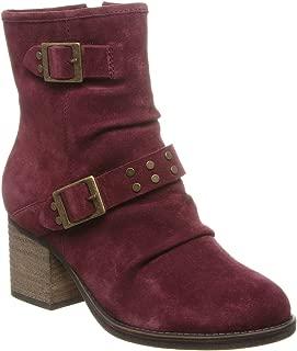Best unisex heeled boots Reviews