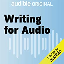 Writing for Audio