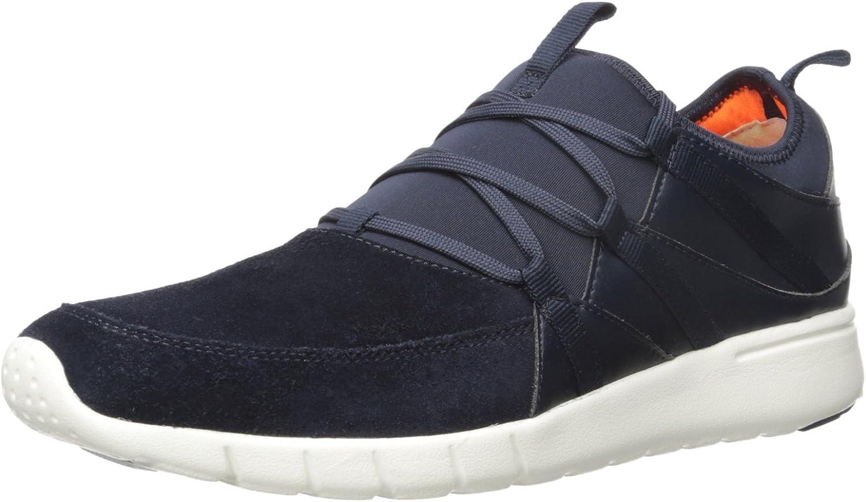 A X Armani Exchange Men's Apache Metropolitan Fashion Sneaker