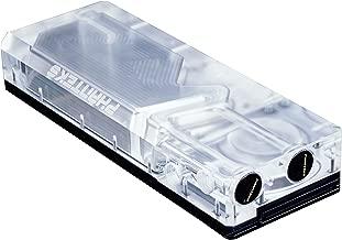 Phanteks Reservoir Alum/Copper base RGB LED Cooling (PH-R220_BK01)