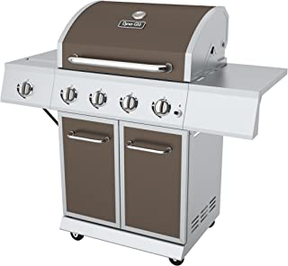 nat gas grill