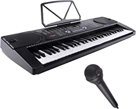 Best electro 3 keyboard Reviews