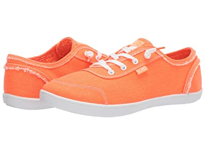 BOBS from SKECHERS Bobs B Cute (Neon Orange) Women