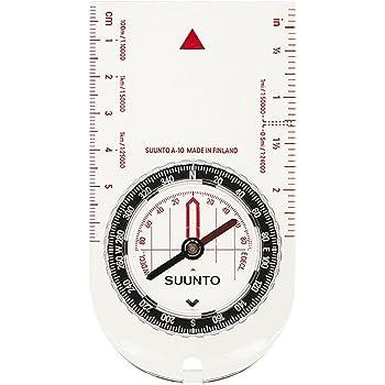 スント(SUUNTO) コンパス A-10NH [日本正規品 メーカー保証] SS021237000