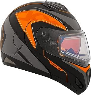 CKX Tranz RSV - Modular Helmet, Winter Eagle XXXX-Large
