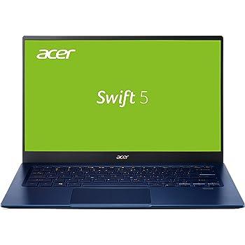 Acer Swift 5 SF514-54T-501U Azul Portátil 35,6 cm (14