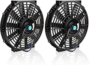 Best 10 inch electric fan automotive Reviews