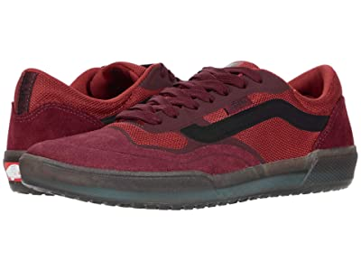 Vans Ave Pro (Port Royale/Rosewood) Men