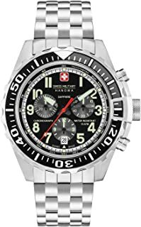Swiss Military - Reloj Swiss Military - Hombre 06-5304.04.007