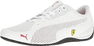 PUMA Men's Ferrari Drift Cat 5 Ultra Sneaker