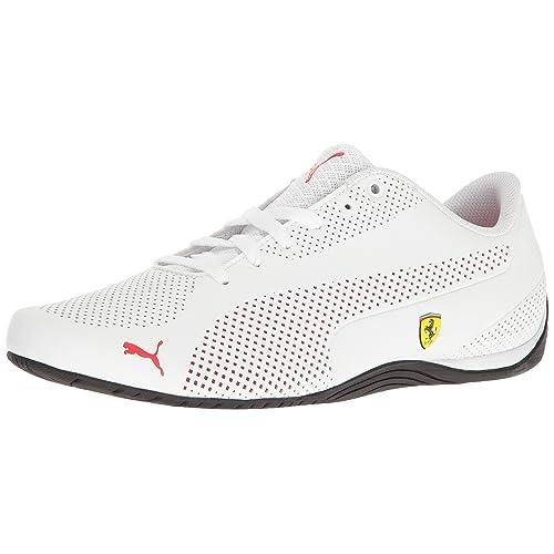 8fa2153a9ab99 PUMA Racing Shoes: Amazon.com