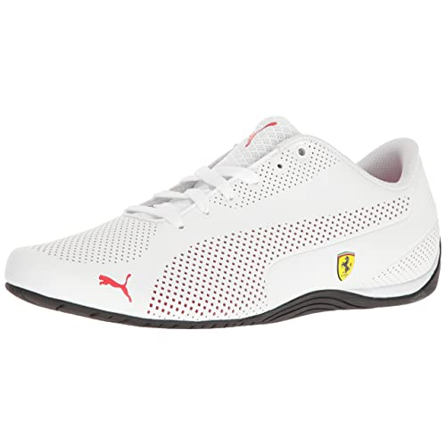 94ade797148 PUMA Men s Ferrari Drift Cat 5 Ultra Sneaker