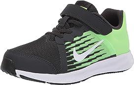 06d5d80be4 Nike Kids Downshifter 8 (Big Kid) at Zappos.com