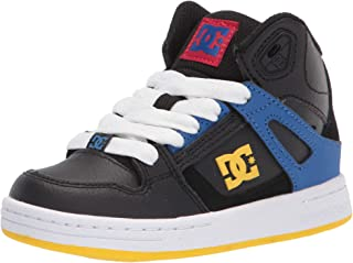 Unisex-Child Pure HIGH-TOP Skate Shoe