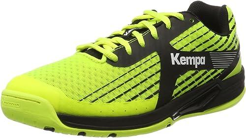Kempa Wing Caution, Chaussures de Handball Homme