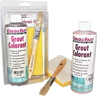 colorfast grout stain