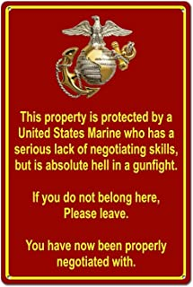 Best funny usmc posters Reviews