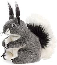 Folkmanis Abert's Squirrel Hand Puppet