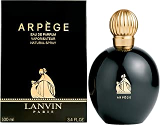 Arpege By Lanvin For Women. Eau De Parfum Spray 3.3 Ounce