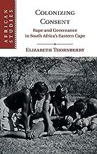 rape of africa