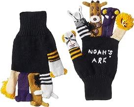 Kidorable Boys' Little Noahs Ark Glove