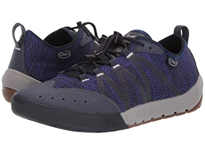 Chaco Torrent Pro (Navy) Men