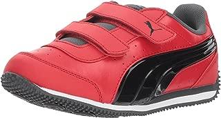 PUMA Kids' Speed Lightup Power Sneaker