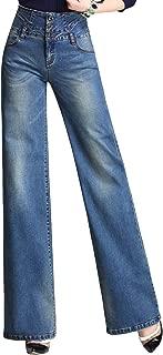 Best wide denim pants Reviews