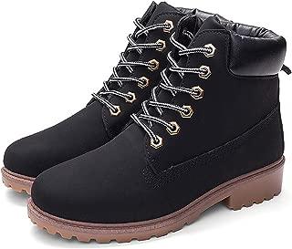Early Winter Shoes Women Flat Heel Boots Fashion Keep Warm Women's Boots