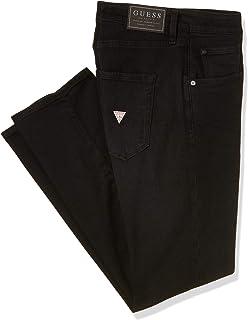 GUESS Men's Vermont Denim Pants