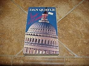 Dan Quayle:Just Kidding VHS