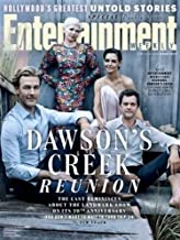 Best dawson's creek entertainment weekly Reviews