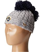 New Era - Pom Quad Los Angeles Rams
