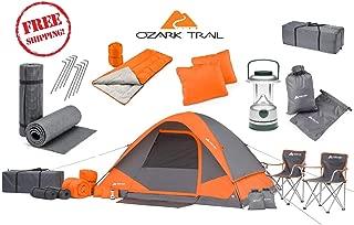 Best ozark camping set Reviews