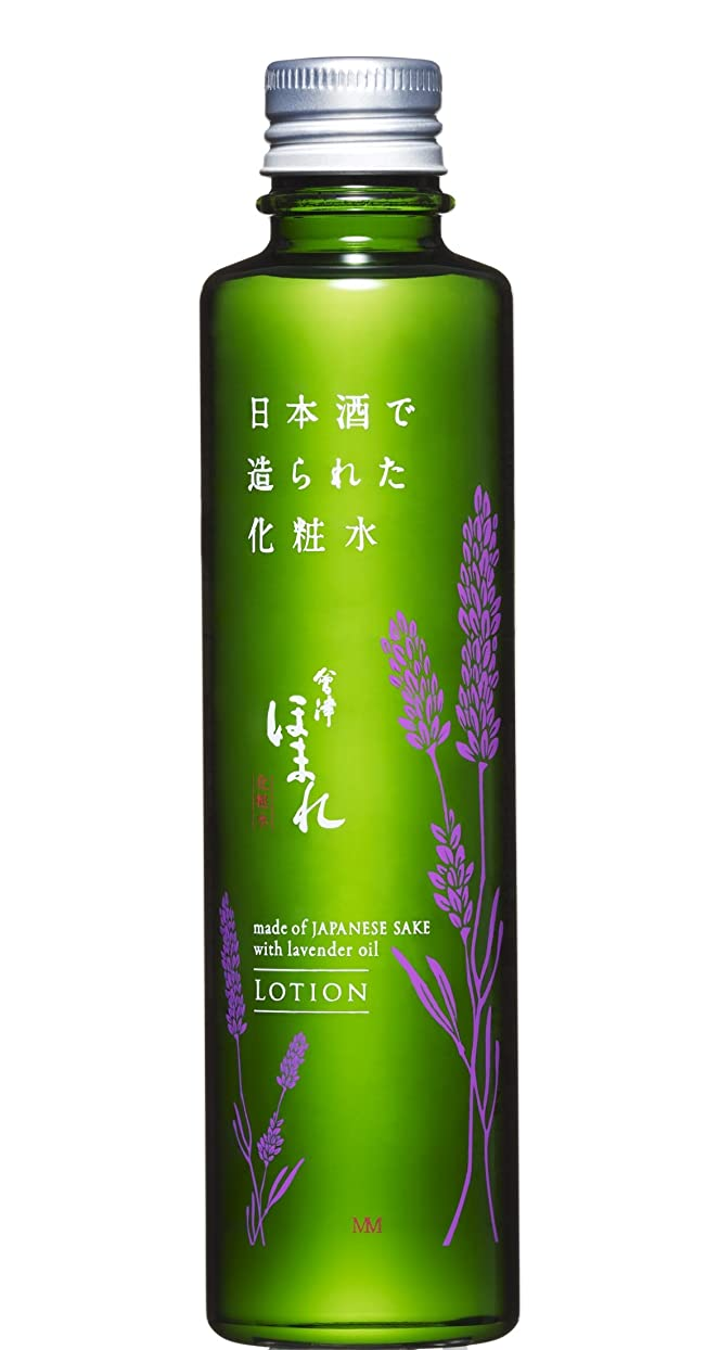 小数民間人慣らす日本ゼトック ほまれ化粧水 200mL