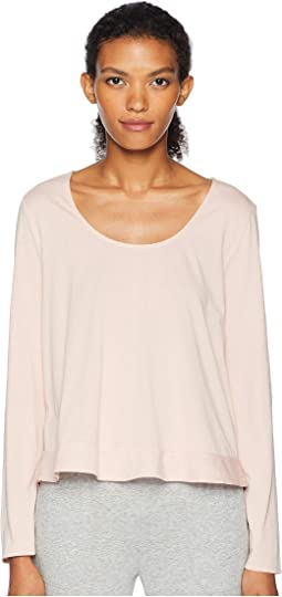 Natural Skin Eleanor Long Sleeve