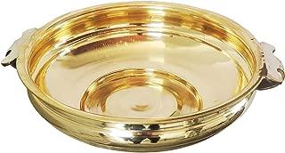 Brass Gift Center Handi 8 L (Brass)