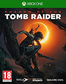 Shadow of the Tomb Raider Xbox One Juego